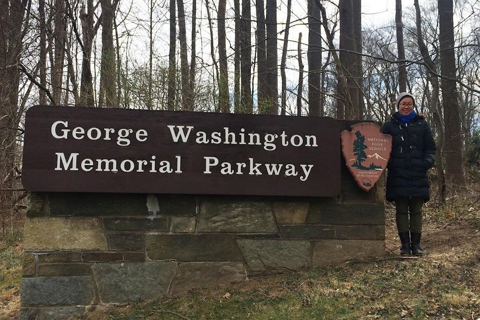 Preservation Along the Potomac