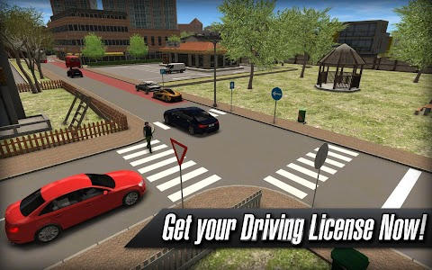 Driving School 2016 v1.1.0 (Mod Money/Unlocked)