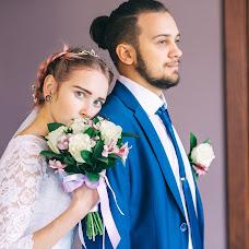 Wedding photographer Anastasiya Shalashova (870miles). Photo of 04.03.2018