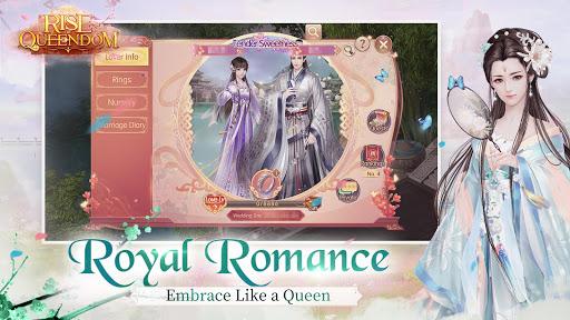 Rise of Queendom 1.0.2 screenshots 6