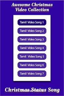 Tamil Video song status : lyrical video song - náhled