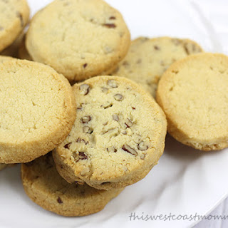 Sugar Free Gluten Free Shortbread Recipes