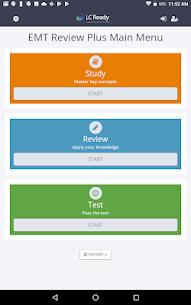EMT Review Plus 3.0.11 Android APK Mod 2