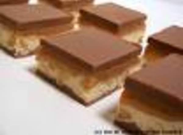 Snicker's Fudge
