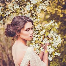 Wedding photographer Alena Kovalevskaya (AlienushKa). Photo of 15.06.2014
