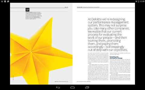 HBR: Harvard Business Review v3.1 (Subscribed)
