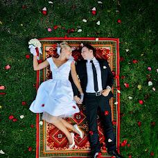 Wedding photographer Denis Bogomolov (doberman). Photo of 14.06.2017