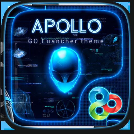 Apollo GO Launcher Theme