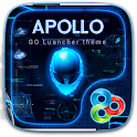 Apollo GO Launcher Theme icon