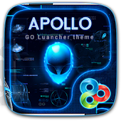 Apollo GO Launcher Theme