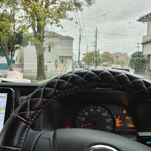 ハイゼットカーゴ クルーズターボ R元年/7のカスタム事例画像 テルさんさんの2021年10月22日09:33の投稿