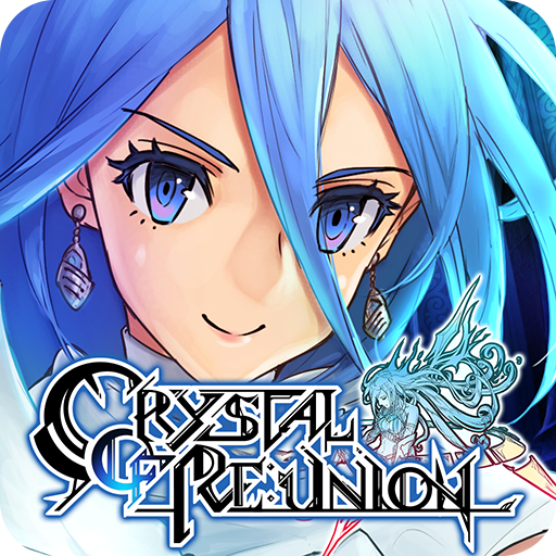 Crystal of Re:union