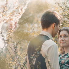 Wedding photographer Ruslan Budim (RusiCat). Photo of 22.07.2015