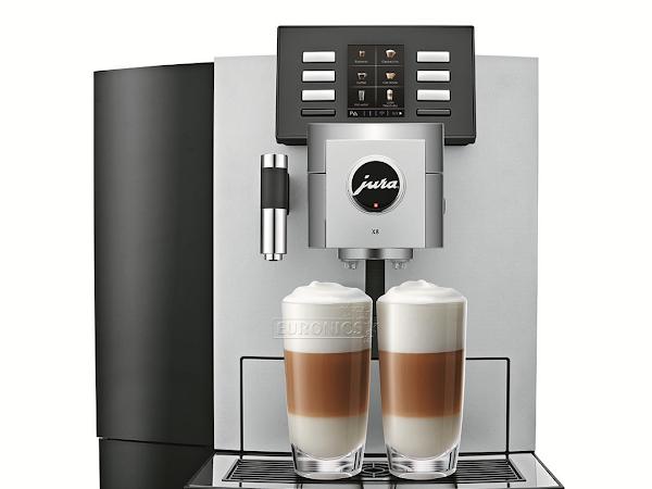 Imported Coffee Machine Sales And Service Jura Gaggia