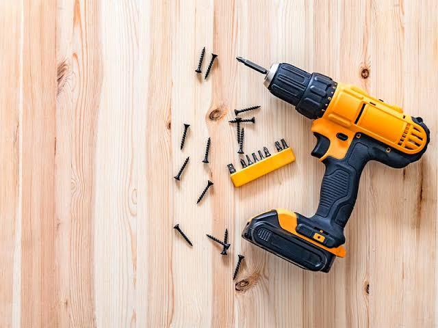 5 สว่านไร้สาย สำหรับคุณผู้ชายเพื่อใช้กับงานช่างในบ้าน !6