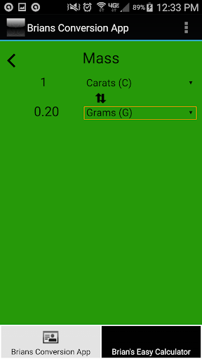 Brians Conversion app|玩工具App免費|玩APPs