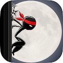 Stickman Ninja Jump icon