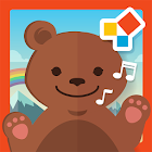 Easy Music for kids icon