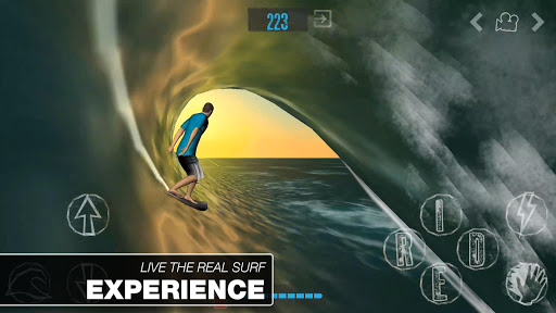 The Journey - Surf Game 1.1.34 de.gamequotes.net 1