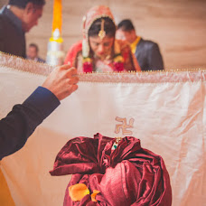 Wedding photographer Ravindra Chauhan (ravindrachauha). Photo of 19.11.2015