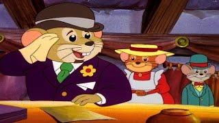 Vaudeville Mice