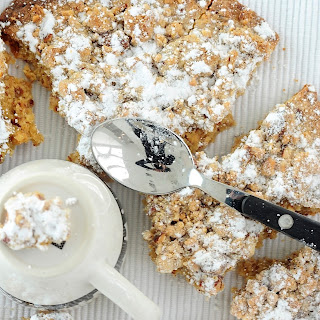 Fregolata (Almond Crumb Cookie)