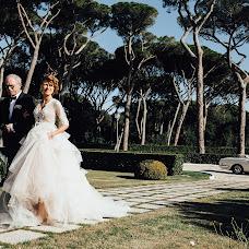 Wedding photographer Andrey Kalitukho (kellart). Photo of 03.08.2017