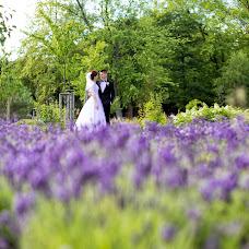 Wedding photographer Anna Verzhbickaya (annawierzbicka). Photo of 25.08.2015