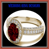Wedding Ring Designs 2017