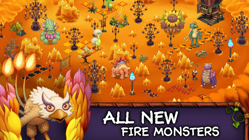 My Singing Monsters 2.2.6 screenshots 1
