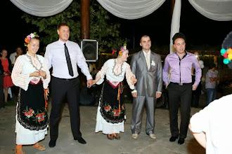 Photo: Сватба без танци, няма как :) #Villa Marciana