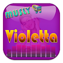 MusLy - Violetta icon