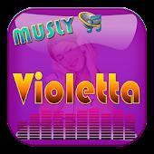 MusLy - Violetta