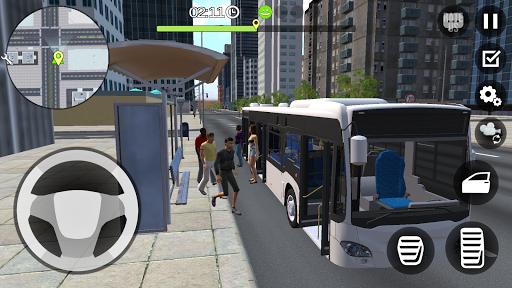 OW Bus Simulator 1.01 screenshots 2