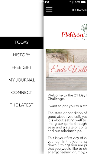 Endo Empowered Appar (APK) gratis nedladdning för Android/PC/Windows screenshot
