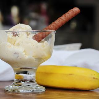 Banana Fudge Ice Cream Recipes