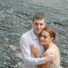Wedding photographer Dmitriy Babyncev (id139562936). Photo of 23.08.2018