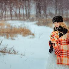 Wedding photographer Petr Kaykov (KAYKOV). Photo of 09.12.2013