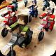 Dirtbike Survival Block Motos v2.6.0 Mod Money