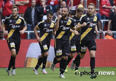 Coupe de Belgique: un sans-faute pour les clubs D1... ou presque!