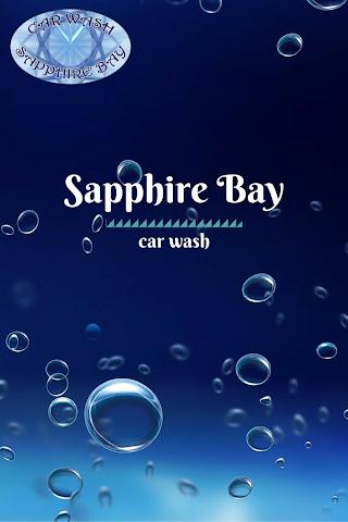 android Sapphire Bay Car Wash Screenshot 1
