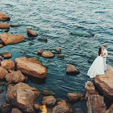 Wedding photographer Dmitriy Vasilenko (dmvasilenko). Photo of 05.08.2015