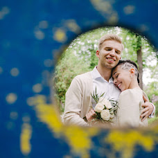 Wedding photographer Varvara Gerte (oo8i). Photo of 05.06.2017