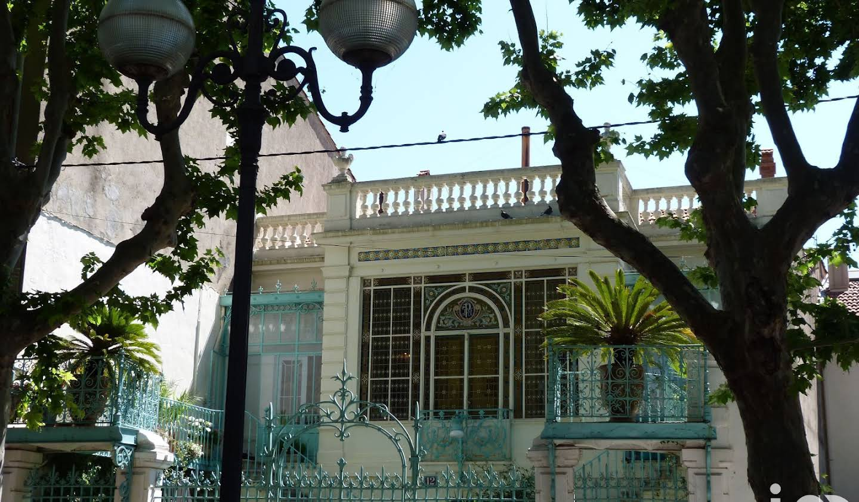 Maison Frontignan