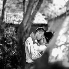 Wedding photographer Jorge Monoscopio (jorgemonoscopio). Photo of 14.03.2018