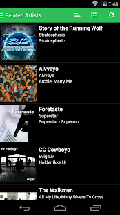 Companion 4 Spotify- screenshot thumbnail