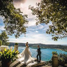 Wedding photographer Manuel Badalocchi (badalocchi). Photo of 17.04.2018