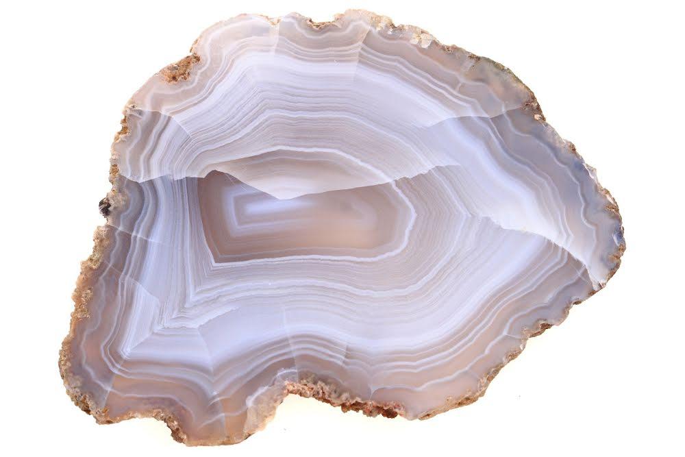 Agatskiva, XL gråbrun/beige