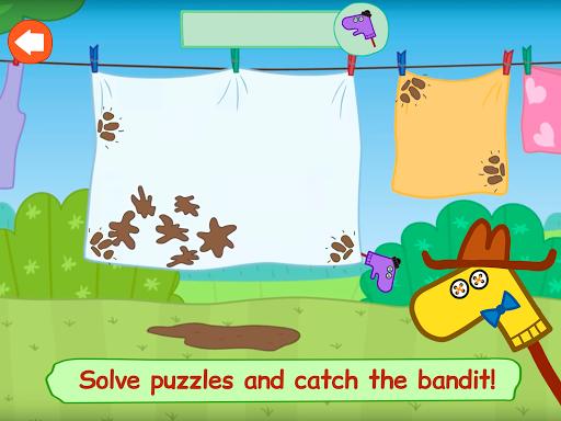 Kid-E-Cats: Adventures. A baby game apktram screenshots 12