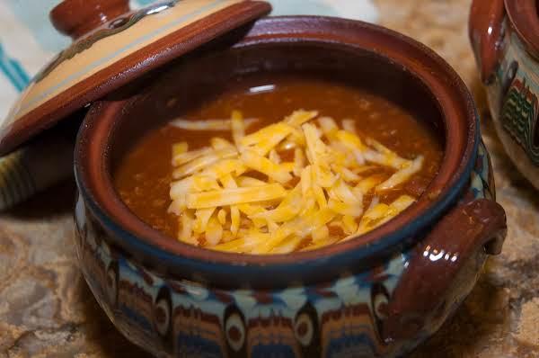 Spice Essentials: 3-ingredient Chili Powder Base Recipe
